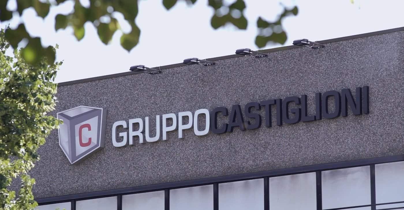 Gruppo Castiglioni Banner